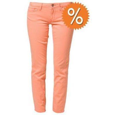 Mavi SERENA Jeans light orange