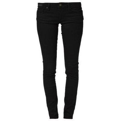 Mavi SERENA Jeans schwarz