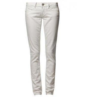 Mavi SERENA Jeans weiß