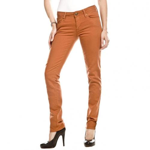 Mavi Sophie Jeans Orange Slim Fit
