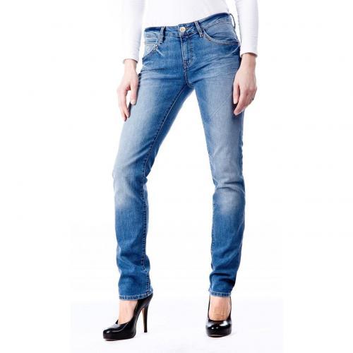 Mavi Sophie Jeans Used Slim Fit