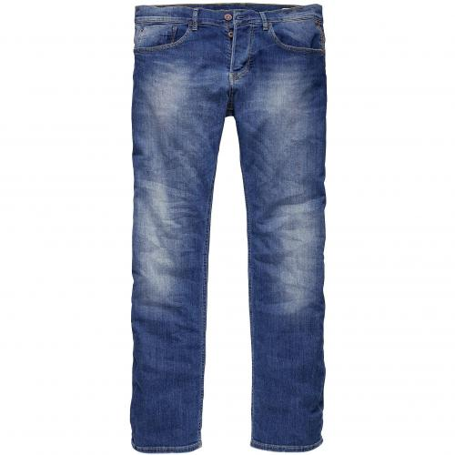 Meltin' Pot Herren Jeans Morgan