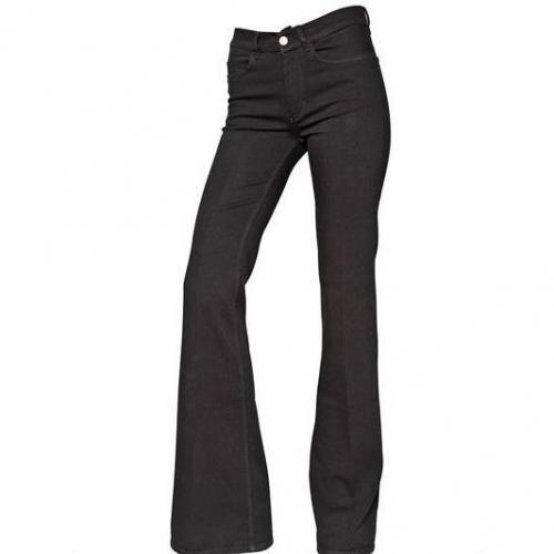 Mih Jeans - Skinny Marrakesh Stretch Denim Flares Jeans