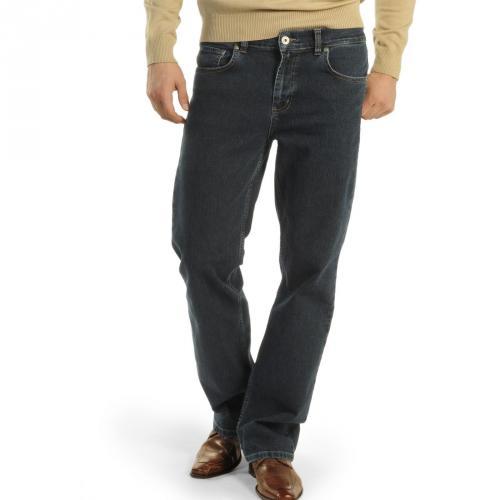 Milano Jeans, blau