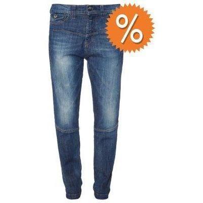 Miss Sixty GUNFIGHTER Jeans denim blau