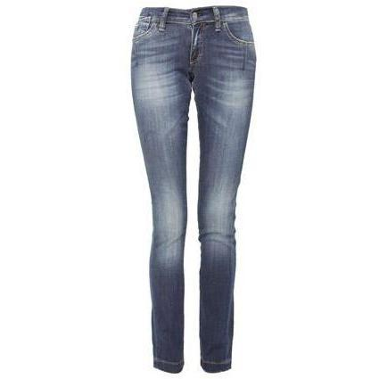 Miss Sixty - Hüftjeans Modell Colette Q78 Farbe Blaue Waschung