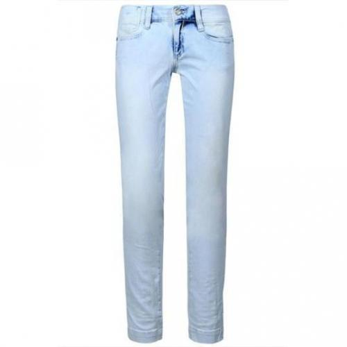 Miss Sixty - Hüftjeans Modell Magic Malone Farbe Helle Waschung