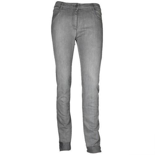 Mm6 Jeans grau