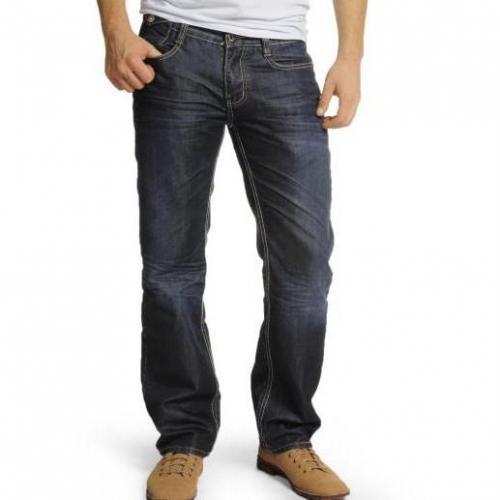 M.O.D. Jeans Joshua Nos Jeans