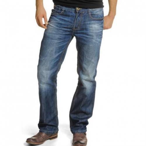 M.O.D. Jeans Joshua Nos Jeans lion blue