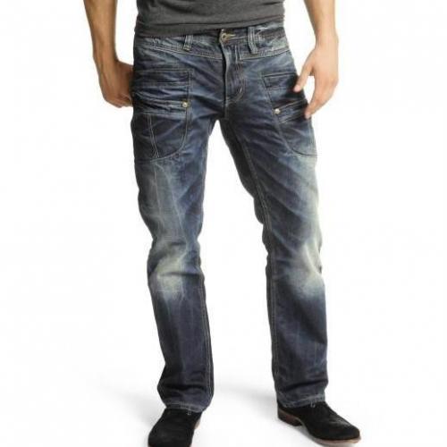 M.O.D. Jeans Till Nos Jeans