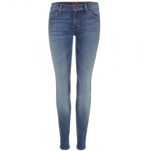 Mother The Teaser Skinny Jeans