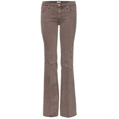 Mother The Wilder Flared Leg Jeans