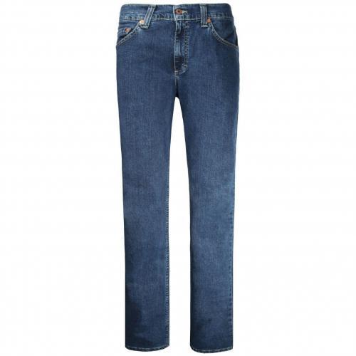 Mustang Big Sur Jeans Comfort Fit Stone Überlänge 40