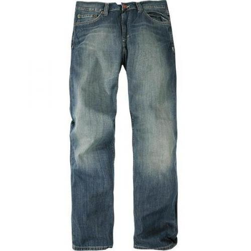 MUSTANG Bootcut dirty washed 3173/5360/576