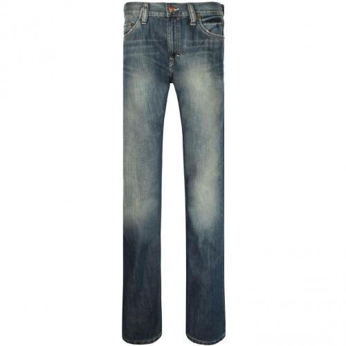 Mustang Bootcut Jeans Bootcut Vintage Überlänge 38 & 40