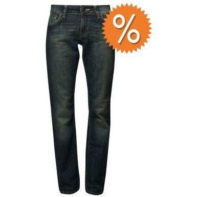 Mustang EMILY Jeans heavy scratched used look