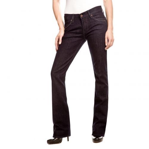 Mustang Girls Oregon Jeans Straight Fit Onewash Überlänge 36