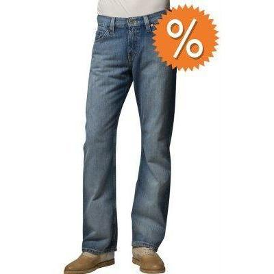 Mustang Jeans authentic used look