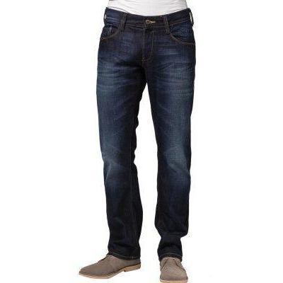 Mustang NEW OREGON Jeans blau indigi