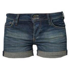 Mustang Shorts used look wash
