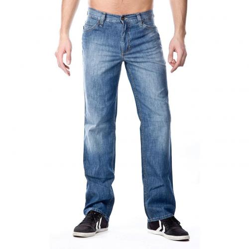 Mustang Tramper Jeans Straight Fit Used