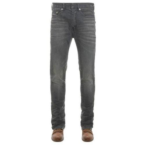 Neil Barrett Jeans Slim Fit black