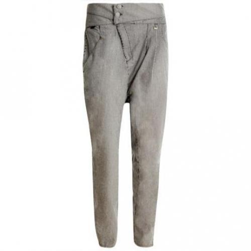 Nikita - Harem Modell Detroit Jeans carpenter Farbe Bunt