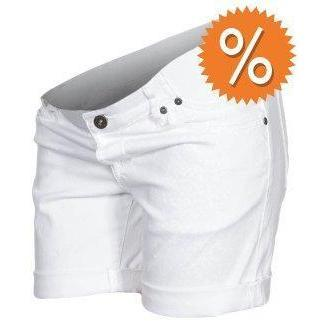Noppies Shorts weiß