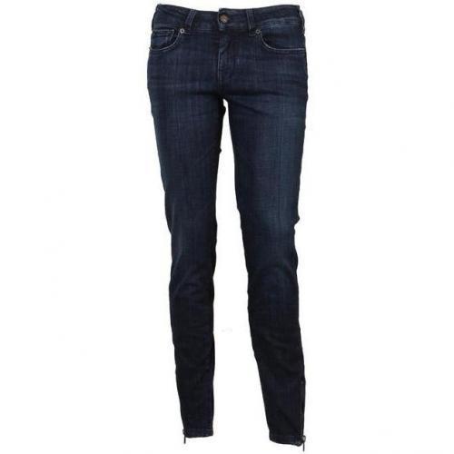 Notify Slim-Zip Jeans