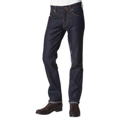 Nudie Jeans AVERAGE JOE Jeans dry organic