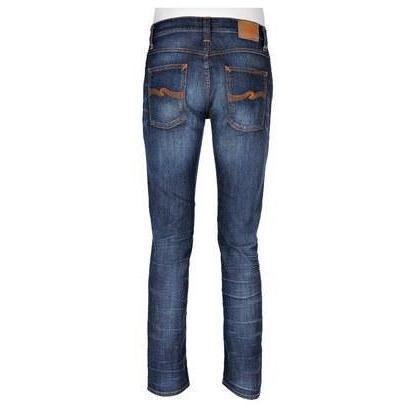 Nudie Jeans Bio-Jeans Grim Tim