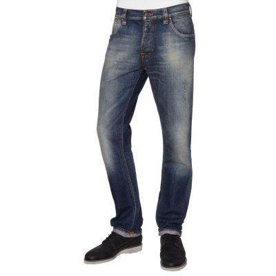 Nudie Jeans HANK REY Jeans favourite worn