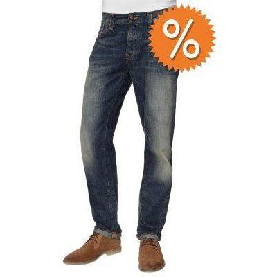 Nudie Jeans SHARP BENGT Jeans organic authentic worn