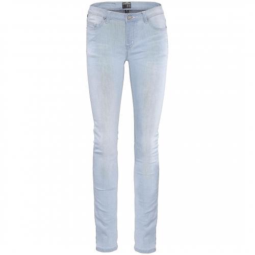 one green elephant Damen Jeans Inzai Second Skin