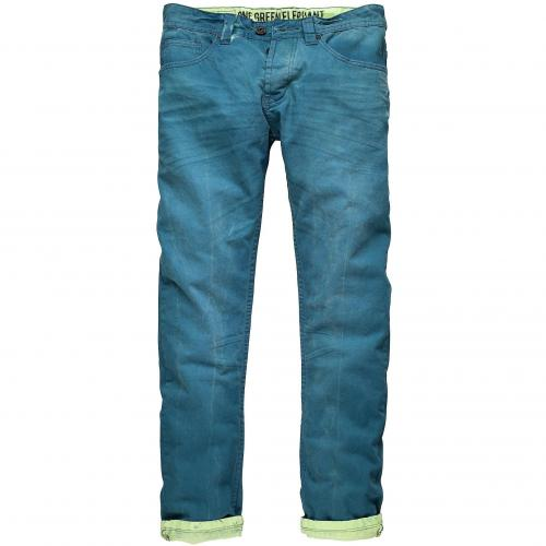 one green elephant Herren Coloured-Jeans Chico