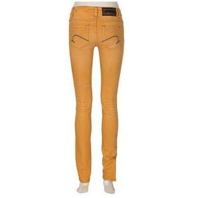 One Green Elephant Jeans Kosai Gelb