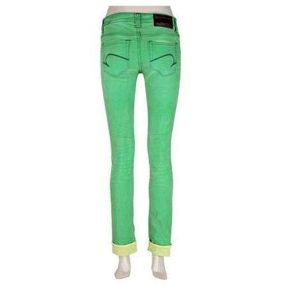 One Green Elephant Jeans Kosai Grün