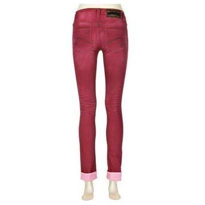 One Green Elephant Jeans Kosai Pink
