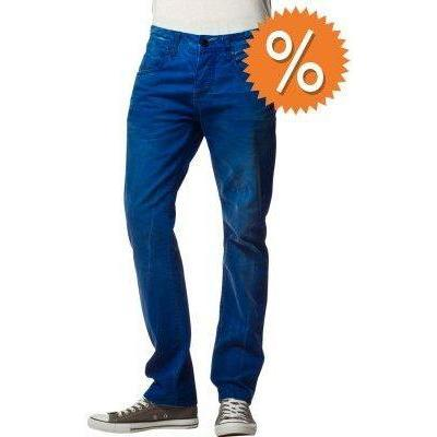 One Green Elephant COLUMBUS Jeans blau