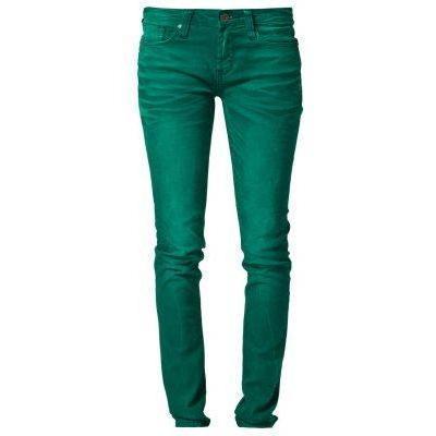 One Green Elephant KOSAI Jeans grün/lightgreen double dyed