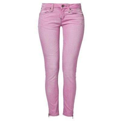 One Green Elephant KOSAI Jeans light purple