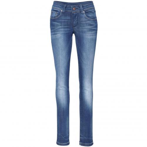 Only Damen Jeansröhre Prince Medium SK Jeans