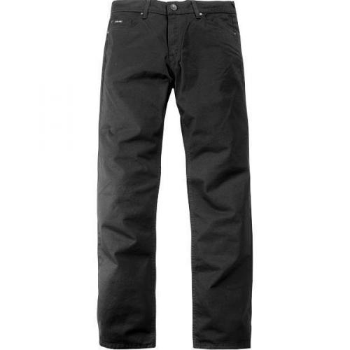 Otto Kern Jeans Ray black 7111/538/00