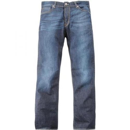 Otto Kern Jeans Ray dunkelblau 7111/652/67