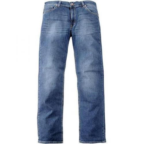 Otto Kern Jeans Ray mittelblau 7111/652/167