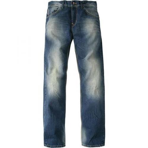 Otto Kern Jeans Rick denim 7141/839/465