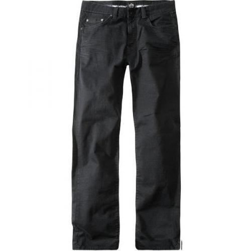 Otto Kern Jeans Romano schwarz 7123/670/597
