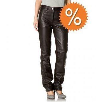 Patago Jeans braun