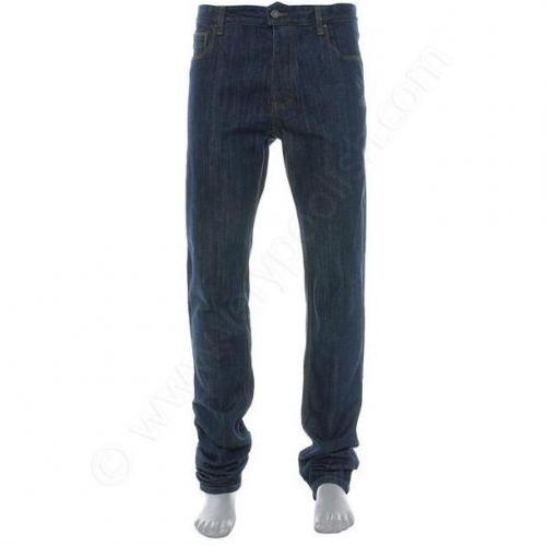 Patrick Mohr Jeans - Quadrangle Carrot